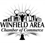 Winfield Chamber of Commerce Logo