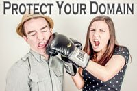 Protect Your Domain
