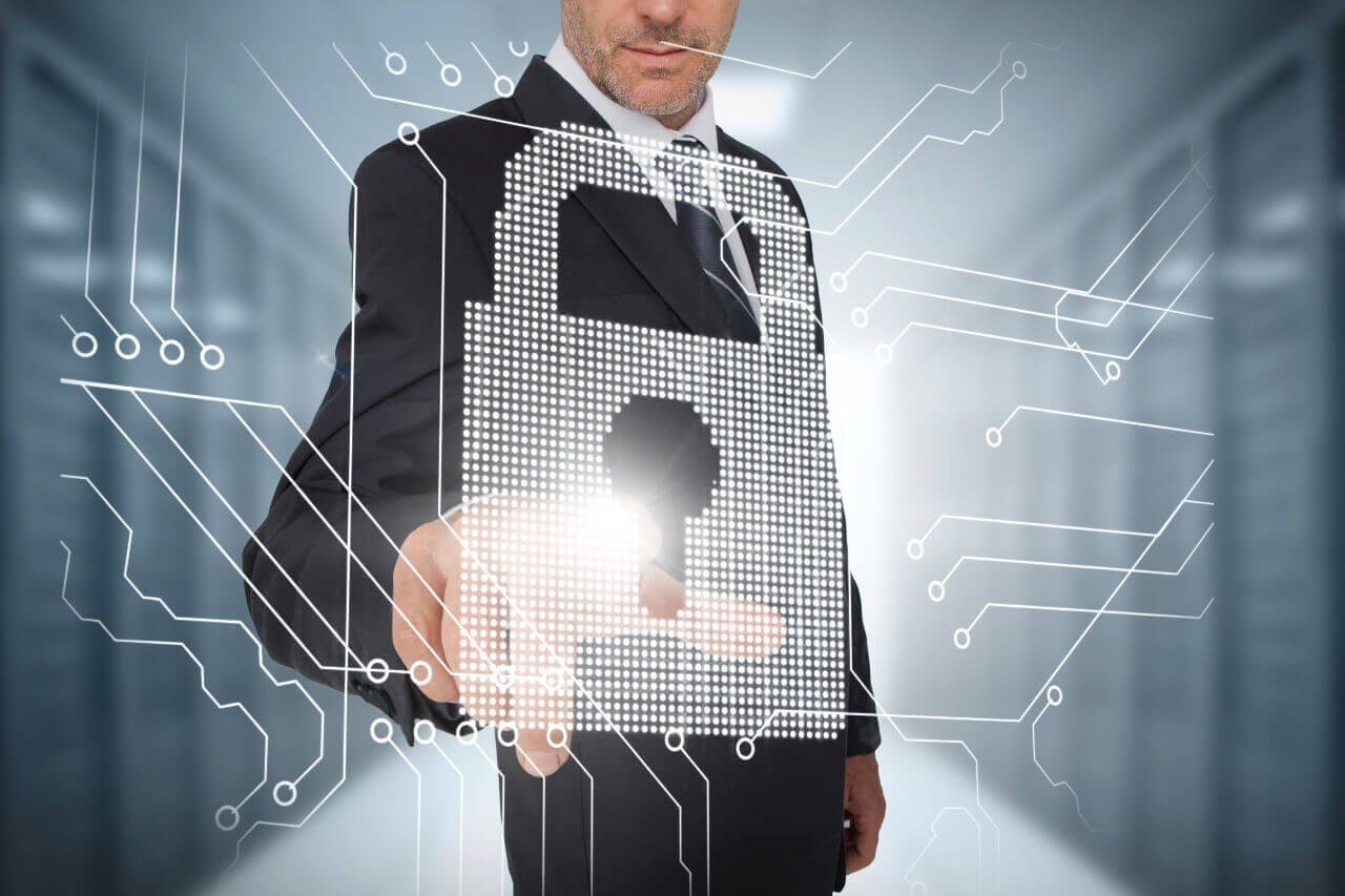 Data Protection & Disaster Recovery Image